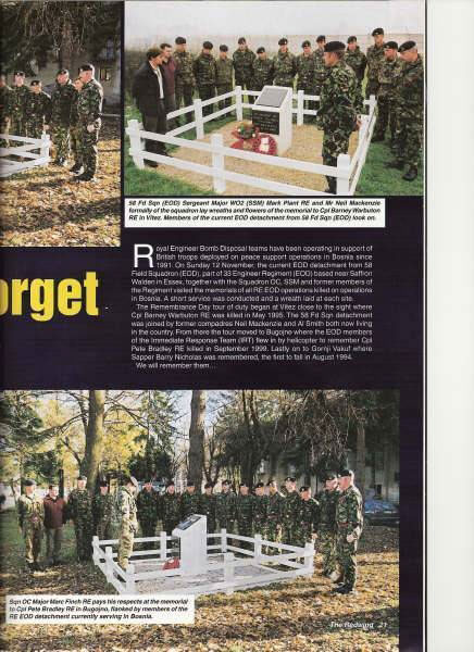 bosniaremembrance
